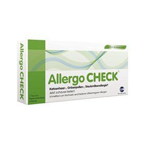 Allergo Check